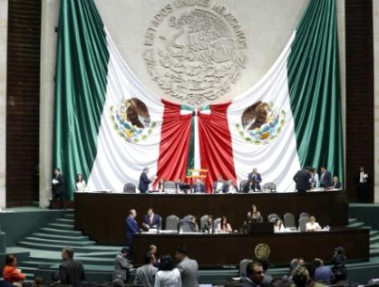 Inicia Cámara de Diputados discusión del dictamen de reforma educativa