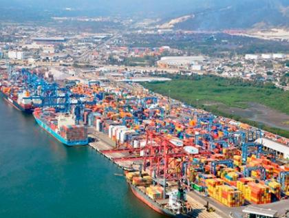 México requiere con urgencia de un sistema portuario