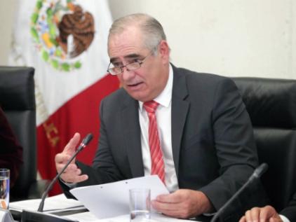 Ratifican a Héctor Sánchez López como consejero independiente de la CFE
