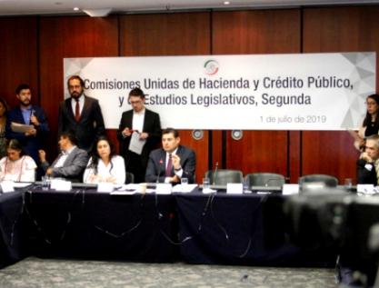 Saca Morena con Encuentro Social Ley de Austeridad