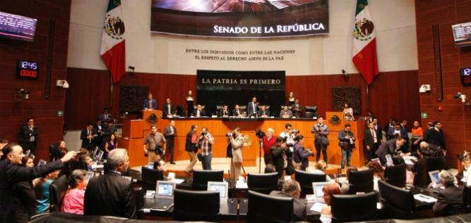 Reporte Legislativo, Comisión Permanente: Miércoles 17 de Julio 2019