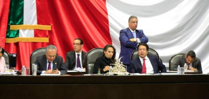 Reporte Legislativo: Cámara de Diputados, Jueves 25 de Julio de 2019