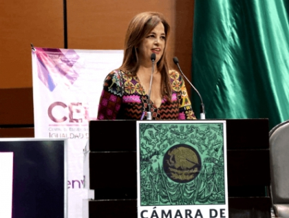 Pide Morena que Segob emita una Alerta de Violencia de Género para la Ciudad de México