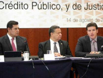 Analizarán en el Senado política comercial de la 4t e integración de México en la economía mundial