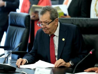 Presenta Muñoz Ledo iniciativa de reforma constitucional para reconocer la soberanía de los municipios y alcaldías