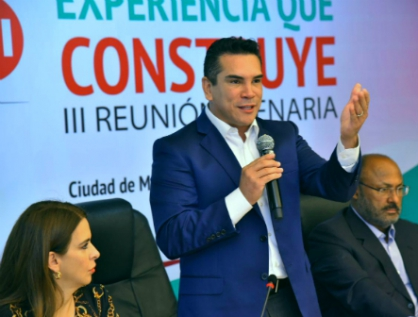 """Morena puede utilizar su mayoría, pero al final """"tiene que escuchar a la oposición"""""""