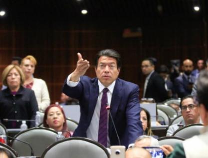 Acuerdo de reelección de Mesa Directiva iniciará en 2021
