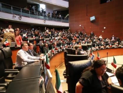 Vicepresidentes de la Mesa Directiva podrán integrar Comisiones