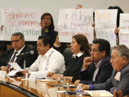 Piden que PEF 2020 contenga bolsa que fortalezca y beneficie a municipios
