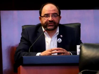 Pendiente, designación de nuevo titular de la CNDH; llama Monreal a no dogmatizarla