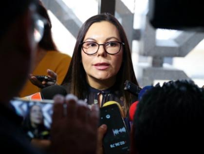 Llama PAN al Ejecutivo a entablar diálogo con bancadas del Legislativo