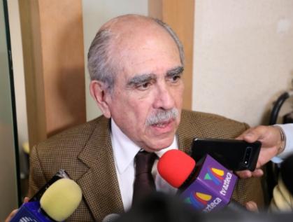 Analiza Sección Instructora proceso de juicio político contra Rosario Robles