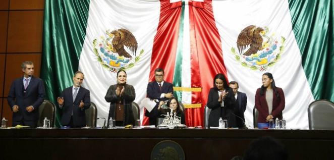 Reporte Legislativo, Comisión Permanente: Miércoles 18 de Diciembre de 2019