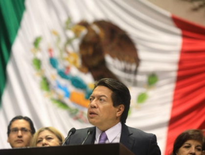 Este 2020 concluye la agenda legislativa de la Cuarta Transformación