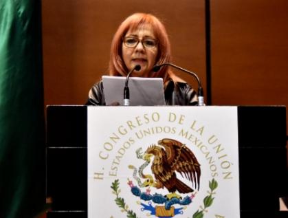 Periodistas asesinados, Ayotzinapa, Guardia Nacional y feminicidios, temas para CNDH