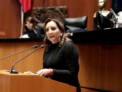 Propone PRI nuevo modelo de Informe Presidencial
