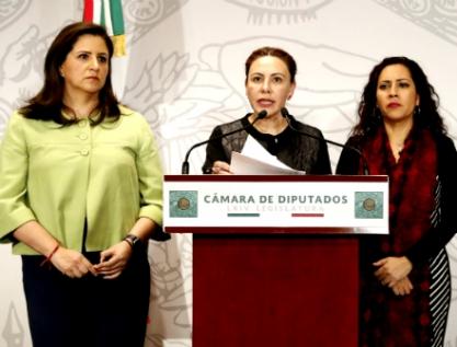 Buscará Comisión reformar 12 leyes en favor de la libertad de expresión