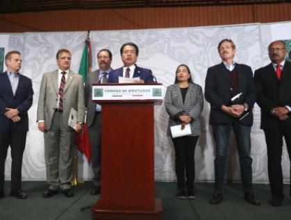Llaman a aspirantes a consejeros de INE; va a SCJN controversia por sueldos