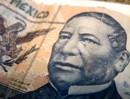 Trabajo y transferencias, ingreso promedio de los hogares en México