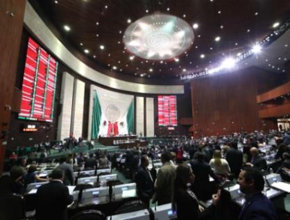 Aprueban lineamientos para la implementación del Parlamento Abierto