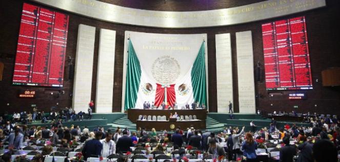 Reporte Legislativo, Cámara de Diputados: Martes 25 de Febrero de 2020