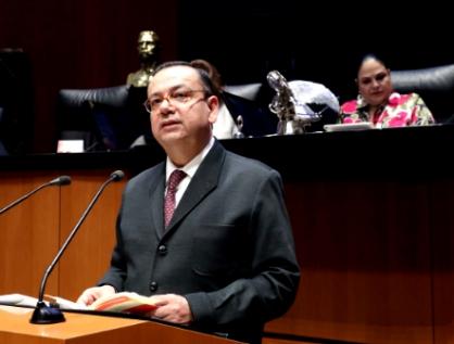 Propone Morena evitar reelección de titular de CNDH y que se sujete a revocación de mandato