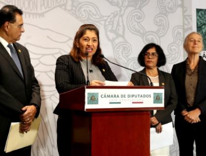 Respaldan PT y Morena iniciativa ciudadana de nueva Ley de Aguas