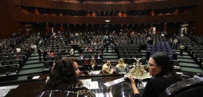 Reporte Legislativo, Cámara de Diputados: Jueves 19 de marzo de 2020