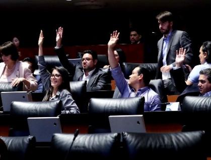 Avala Senado subtitular todas las películas proyectadas en cines