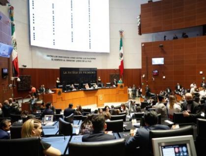 Constitucionales, programas sociales de AMLO