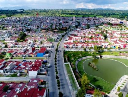Lanzan plan de desarrollo para Santa Lucía