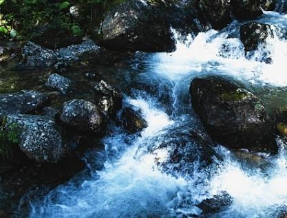 Ley de Aguas no la considera tema de seguridad nacional
