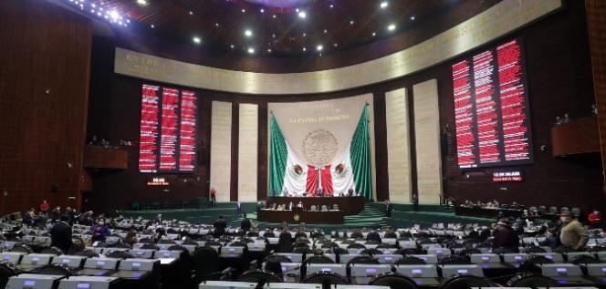 Reporte Legislativo, Cámara de Diputados: Miércoles 22 de Julio de 2020