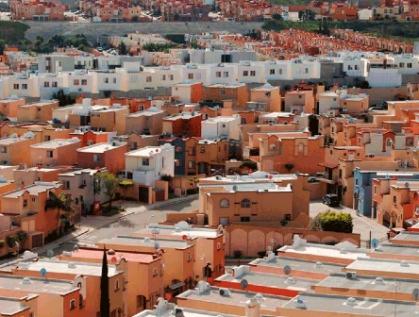Política territorial, cada vez para los gobiernos de México