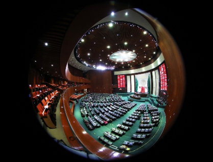 Inician Diputados periodo extraordinario