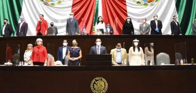 Reporte Legislativo, Comisión Permanente: Miércoles 5 de Agosto de 2020