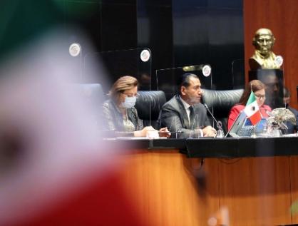 Reestablece Senado plazos para selección de comisionados del INAI