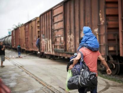 Aprueban ley sobre desplazamiento forzado interno