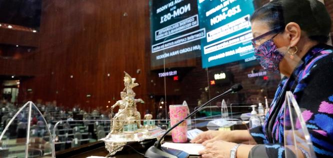 Reporte Legislativo, Cámara de Diputados: Martes 6 y Miércoles 7 de Octubre de 2020