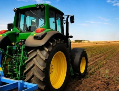 Reinventar el sector agrícola, clave para el futuro
