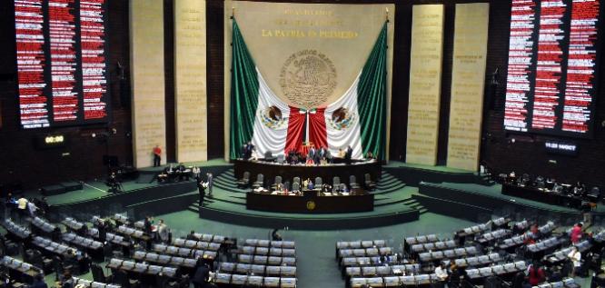 Reporte Legislativo, Cámara de Diputados: Jueves 15 de Octubre de 2020