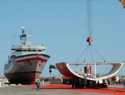 Analiza Senado aumento de atribuciones de la Marina en los puertos nacionales