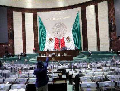 Remiten diputados Miscelánea Fiscal 2021 al Senado