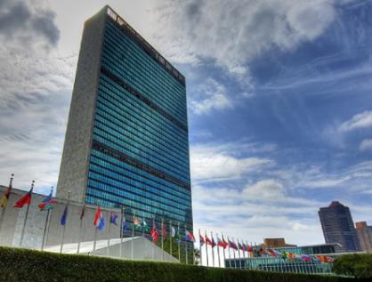Quiere Morena que ONU adopte