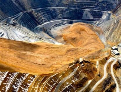 Con cambio climático, peligraría incluso seguridad hídrica de la minería