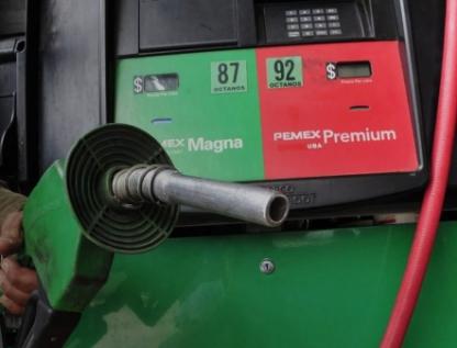 Dan mayor control a Pemex con reforma sobre hidrocarburos