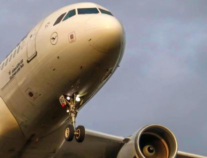 Dan trámite a propuesta del Ejecutivo de crear Comisión para Accidentes Aéreos