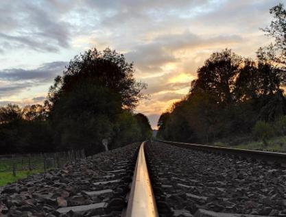 Reducen de 50 a 35 años concesiones ferroviarias