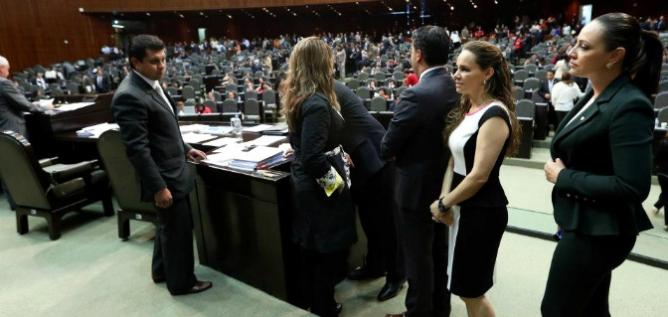 Reporte Legislativo: Diputados, Martes 19 de marzo, 2013