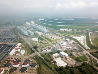 Residuos de fármacos no son eliminados de aguas tratadas
